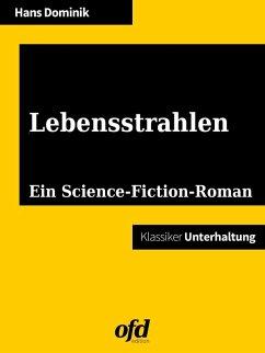 Lebensstrahlen (eBook, ePUB)