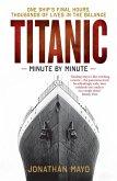 Titanic: Minute by Minute (eBook, ePUB)