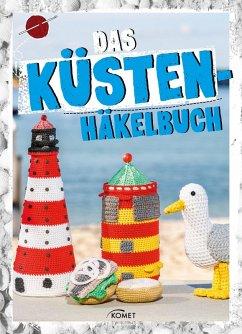 Das Küstenhäkelbuch (eBook, ePUB) - Lavender, Sam