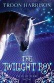 The Twilight Box (Tales of Terre, #2) (eBook, ePUB)