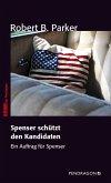 Spenser schützt den Kandidaten (eBook, ePUB)