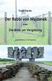 Der Rabbi von Majdanek (eBook, ePUB)
