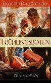 Frühlingsboten (Liebesroman) (eBook, ePUB)