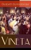 Vineta (eBook, ePUB)