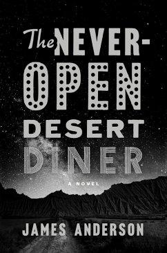 The Never-Open Desert Diner