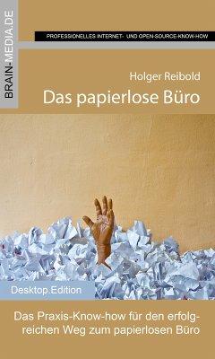Das papierlose Büro (eBook, PDF)