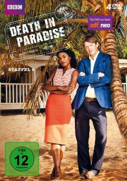 Death In Paradise Musik Download