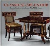 Classical Splendor - Painted Furniture for a Grand Philadelphia House