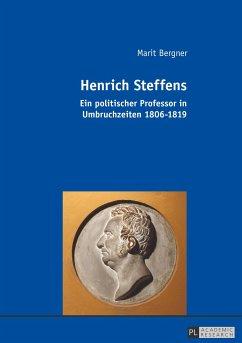 Henrich Steffens - Bergner, Marit