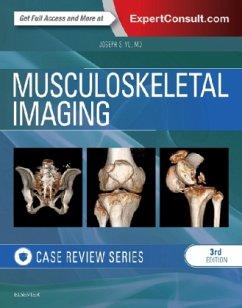 Musculoskeletal Imaging: Case Review Series - Yu, Joseph