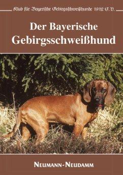 Der Bayerische Gebirgsschweißhund - Klub für Bayerische Gebirgsschweißhunde