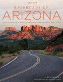 Backroads of Arizona - Second Edition