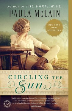 Circling the Sun - McLain, Paula