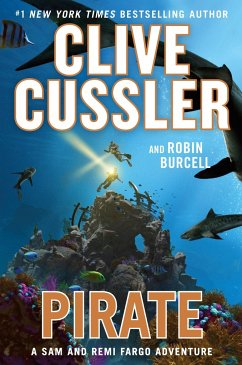 Pirate - Cussler, Clive; Burcell, Robin