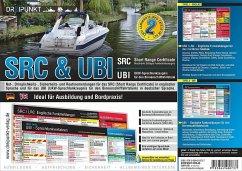 Info-Tafel-Set SRC & UBI, 2 Info-Tafeln - Schulze, Michael