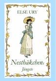 Nesthäkchen, Bd. 8, Nesthäkchens Jüngste