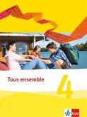Tous ensemble 4. Schülerbuch. Ausgabe 2013