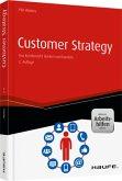 Customer Strategy - inkl. Arbeitshilfen online