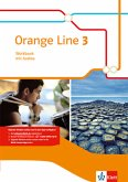 Orange Line 3. Workbook mit Audio-CD