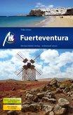 Fuerteventura Reiseführer Michael Müller Verlag