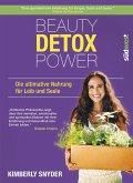 Beauty Detox Power (eBook, ePUB)