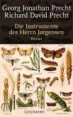 Die Instrumente des Herrn Jørgensen (eBook, ePUB)