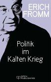 Politik im Kalten Krieg (eBook, ePUB)