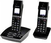 Panasonic KX-TG 8062 Telefon schnurlos GB