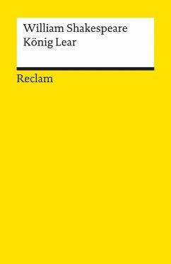 König Lear (eBook, ePUB) - Shakespeare, William