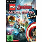 LEGO Marvel's Avengers Digital Deluxe Edition (Download für Windows)