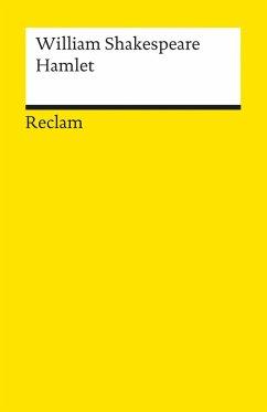 Hamlet (eBook, ePUB) - Shakespeare, William
