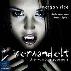 Verwandelt (Band #1 Der Weg Der Vampire) (MP3-Download)