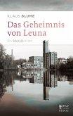 Das Geheimnis von Leuna (eBook, ePUB)
