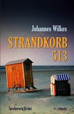 Strandkorb 513 (eBook, ePUB)