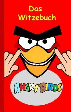 Angry Birds - Das Witzebuch (eBook, ePUB)