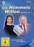 Um Himmels Willen - Staffel 14 DVD-Box