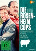 Die Rosenheim Cops - Die komplette 8. Staffel DVD-Box