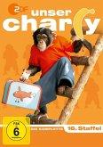 Unser Charly - Die komplette 16. Staffel DVD-Box