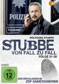 Stubbe - Von Fall zu Fall: Folge 21-30 (5 Discs)