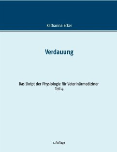 Verdauung (eBook, ePUB)