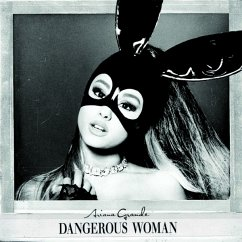 Dangerous Woman - Grande,Ariana