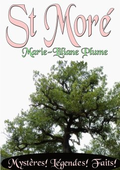 St Moré (eBook, ePUB) - Plume, Marie-Liliane