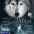 Sternenseher / Der Clan der Wölfe Bd.6 (MP3-Download)