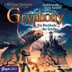 Die Rückkehr der Greife / Gryphony Bd.3 (MP3-Download)