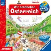 Wieso? Weshalb? Warum? Wir entdecken Österreich (MP3-Download)