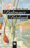 Baltrumer Bärlauch / Baltrum Ostfrieslandkrimis Bd.3 (eBook, ePUB)
