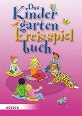 Das Kindergartenkreisspielbuch (eBook, ePUB)
