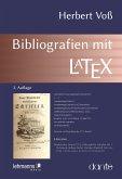 Bibliografien mit LaTeX (eBook, PDF)