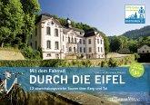 Mit dem Fahrrad durch die Eifel (eBook, PDF)