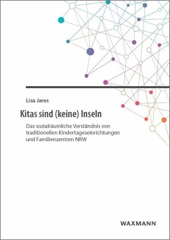 Kitas sind (keine) Inseln (eBook, PDF) - Jares, Lisa